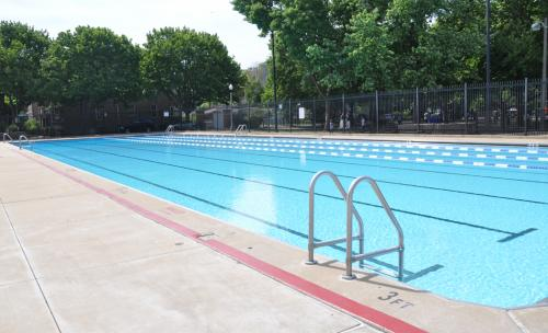 Chicago Public Pools Are Opening June 15 Keep It Safe Our Urban Times