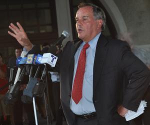 Richard J. Daley: Irish Catholic Chicago Mayor | Jett and Jahn Media